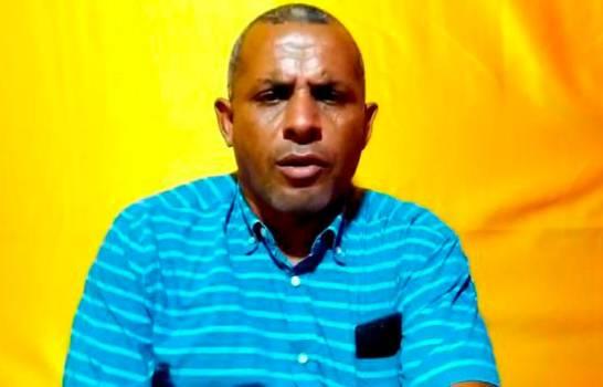 Pepca interroga regidor acusado de extorsión en San Víctor, provincia Espaillat