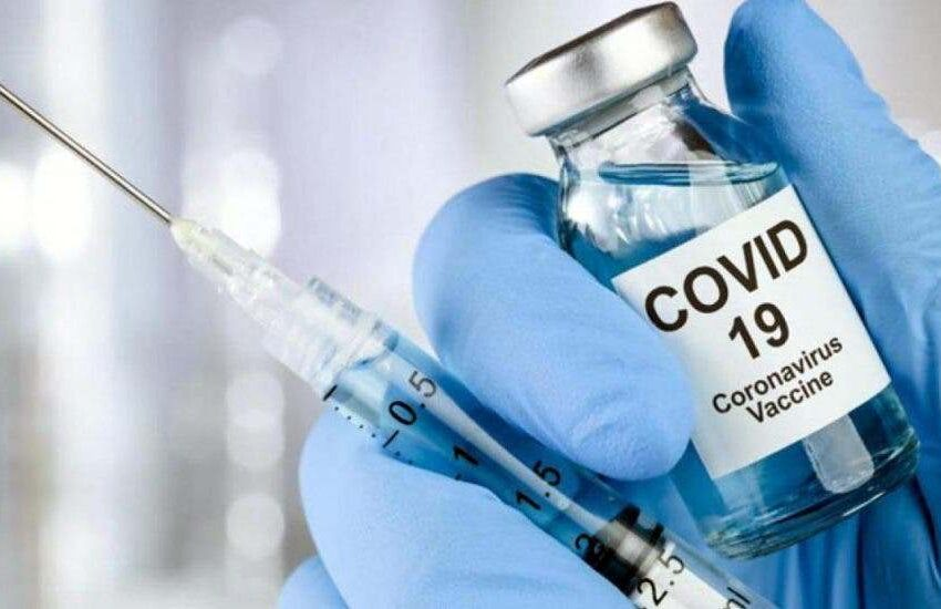 En este orden se aplicará la vacuna contra el COVID-19