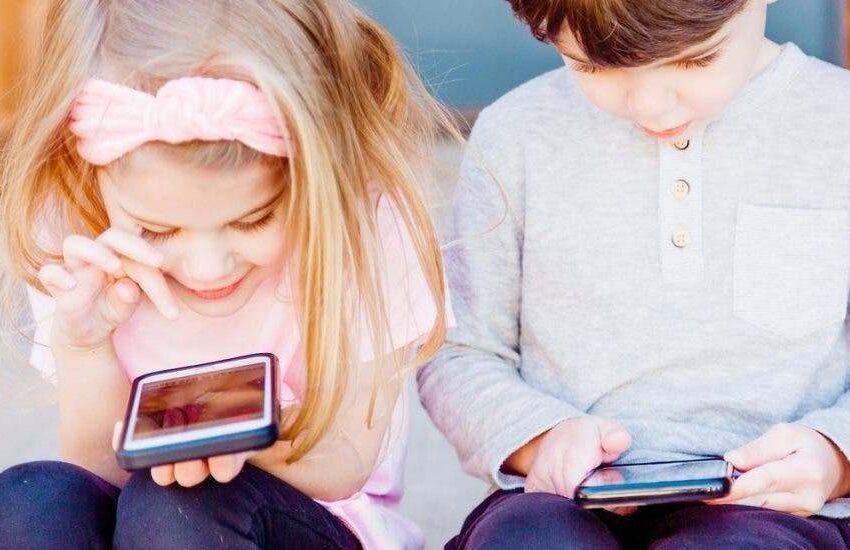 Instagram estudia crear una versión para niños menores de 13 años