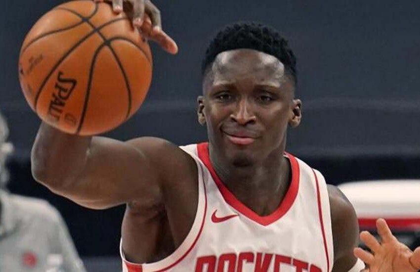 Victor Oladipo rechaza oferta de Rockets por dos años y 45,2 millones