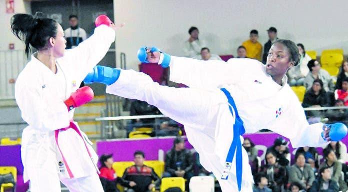 Pamela Rodríguez prepara su arsenal para lograr clasificación Tokio