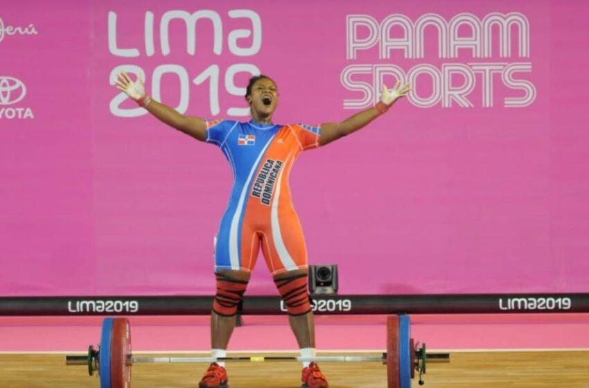 Pesas arrecia sus entrenamientos para Panam