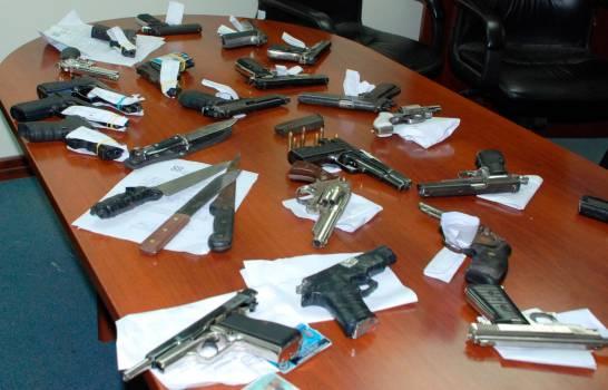 Tribunal Constitucional  anula requisito de edad para licencias sobre armas
