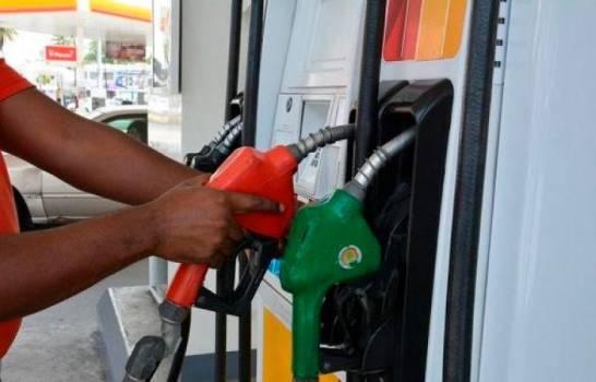 Industria y Comercio congela precio de todos los combustibles