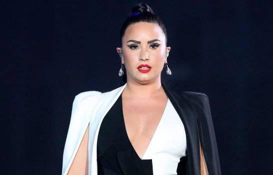 Demi Lovato se declara pansexual