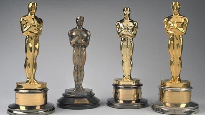Premios Óscar planean sedes en Londres y París ante repunte de Covid-19