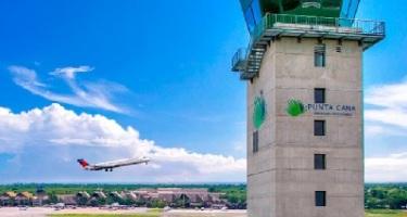 Llega a Punta Cana primer chárter de Colombia con más de 200 turistas