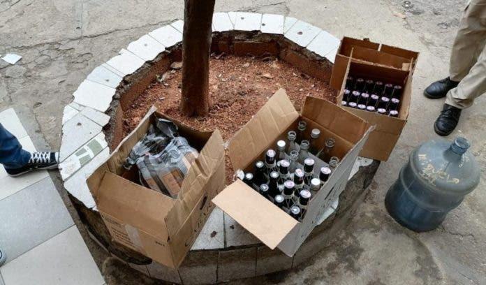 Sube a 60 muertos por el consumo de bebida adulterada