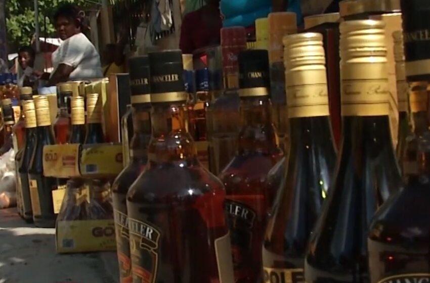 Se eleva a 35 las muertes por consumo de bebidas adulteradas