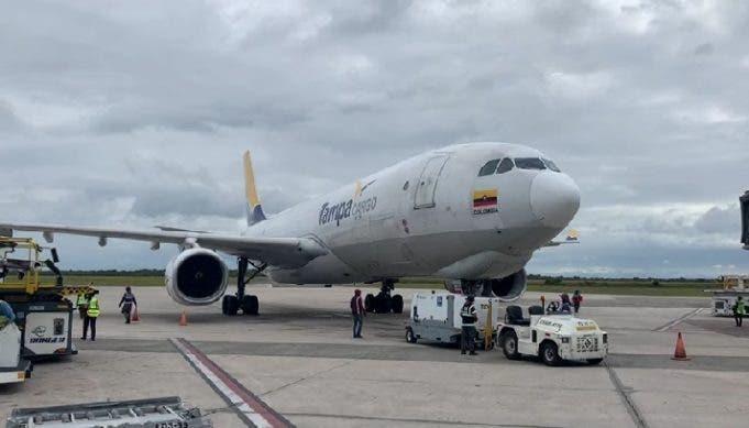 Llega a República Dominicana nuevo lote de vacuna AstraZeneca