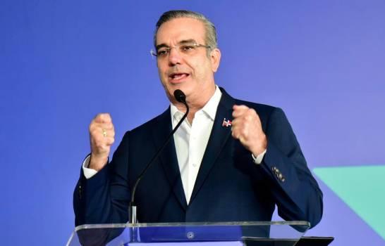 Abinader instruyó a ejecutar presupuestos desde el SIGEF para garantizar transparencia