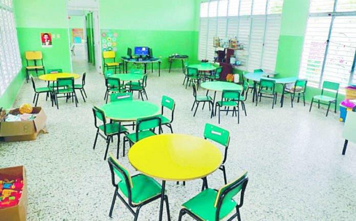 Educa ve injustificado cierre de escuelas