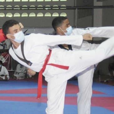 Taekwondo RD impulsa talento para distintas preselecciones