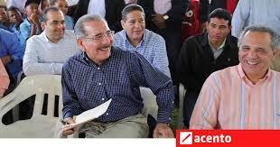 Próximo caso de corrupción: «Visitas sorpresa», el programa estrella de Danilo Medina