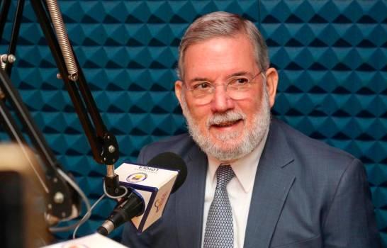 """Marchena reacciona a declaración de Milagros Germán de que """"había un Dicom paralelo"""""""