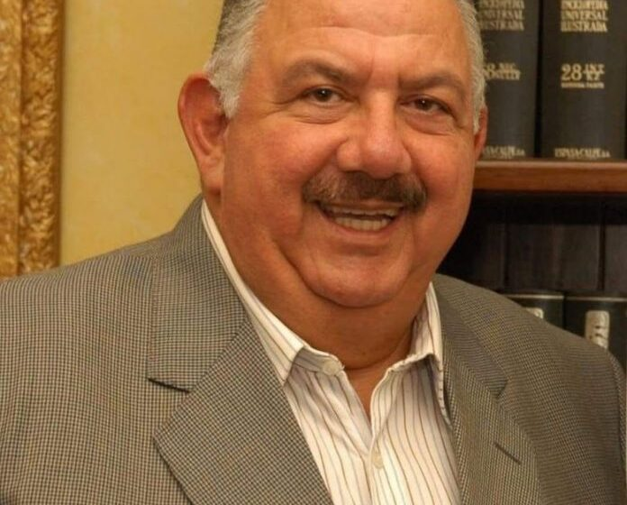 Fallece exalcalde de Santiago José Enrique Sued