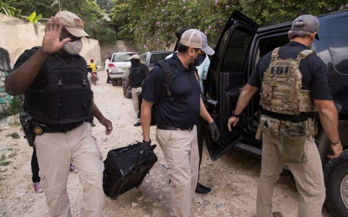Estados Unidos no reconoce a nadie como líder en Haití