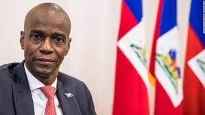 Uno de los sospechosos en el asesinato del presidente de Haití fue informante de la DEA