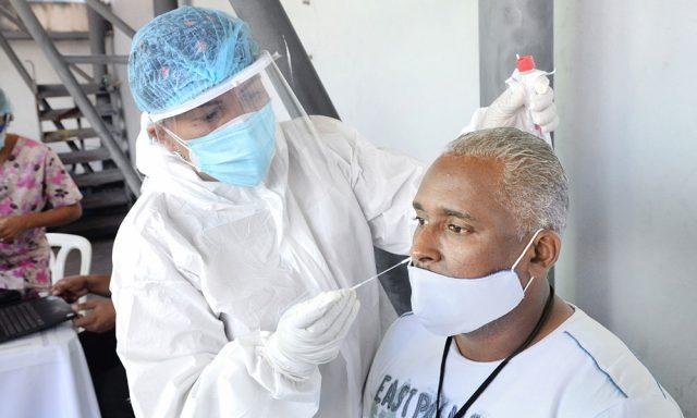 Salud Pública reporta 239 nuevos casos de Coronavirus y cuatro muertes
