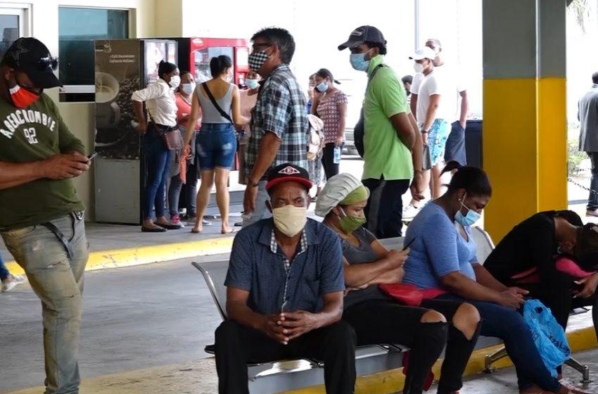 Salud Pública reporta 274 nuevos contagios COVID y 3 defunciones