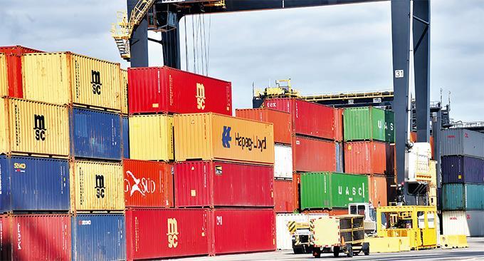 Costo de fletes marítimos eleva precios hasta 400%