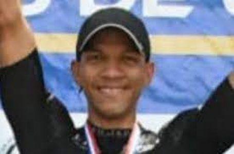 Alberto Ramos triunfa en la vuelta ciclismo el Cero de Oro