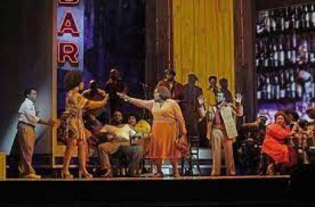 Ópera de compositor negro llegará por primera vez a la Met