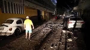 Gobernador de Guerrero confirmó la muerte de una persona tras sismo de 7.1; no hay riesgo de Tsunami