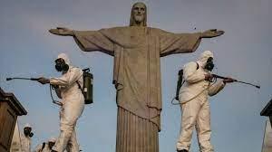 Lo que se sabe de la abrupta caída de casos Covid en Suramérica