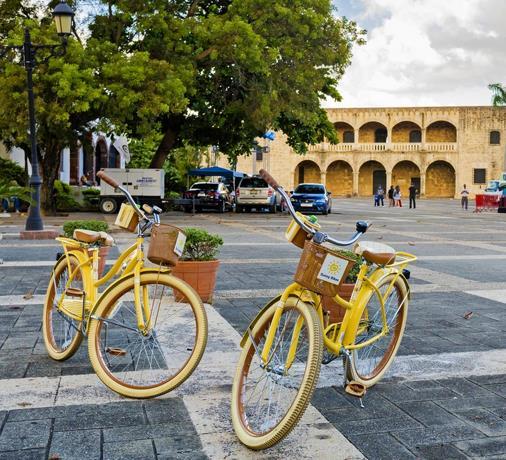 Semana de la movilidad sostenible en Santo Domingo