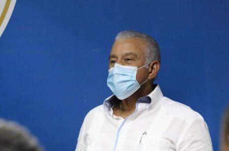Andrés Bautista se integra a la dirección del PRM