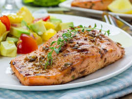 ¿Qué hago hoy de comer? 15 deliciosas recetas con salmón y vegetales