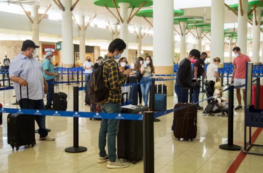 JAC reitera se mantienen protocolos anticovid para pasajeros dominicanos y extranjeros