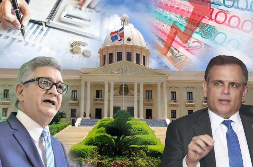 Gobierno presentará propuesta reforma en próximas semanas