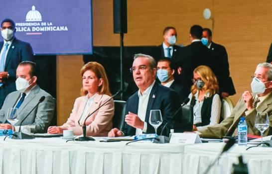 Poder Ejecutivo busca pactar reforma fiscal antes de aprobar el presupuesto de 2022