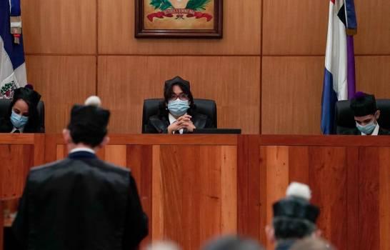 El juicio del caso Odebrecht cierra con dos condenados: Rondón y Díaz Rúa
